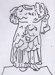 WC Art Encyclopedia Antiquity