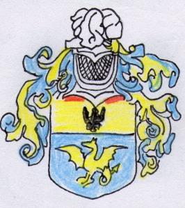 WC Art Encyclopedia Borghese Crest