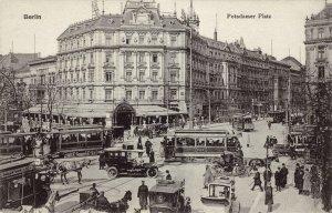 Potsdamer Platz 20s